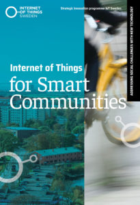 IoT for smart communities